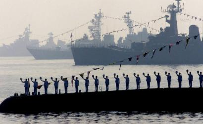 #DidYouKnow: Why India commemorates Navy Day on December 4th