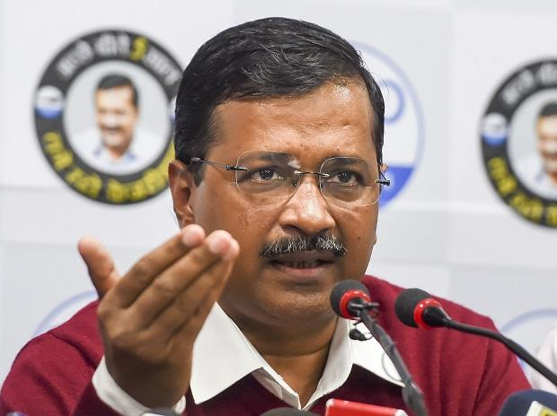 Delhi Election Results Update: AAP is winning by 62 seats in Delhi