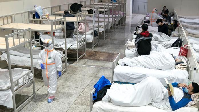 China: Mother diagnosed with coronavirus delivers a stable infant