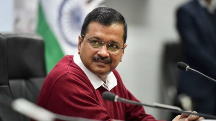India: Election Commission sends a legal note to CM Arvind Kejriwal for tweeting contentious clip