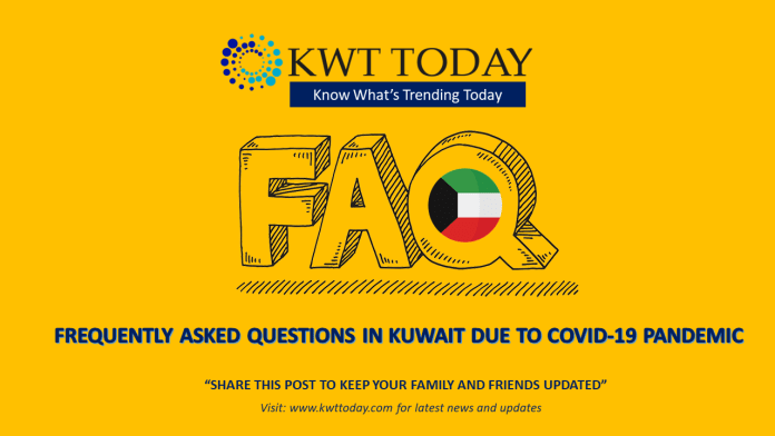 Kuwait: Most Common Questions Asked By Everyone