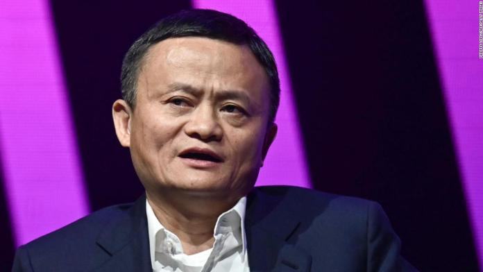 Founder of Alibaba Jack Ma donates 1 million face masks