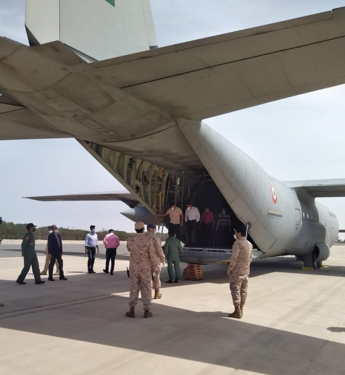 Indian Medical Emergency Team In Kuwait - Kwt Today
