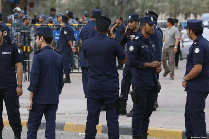 Kuwait Government Extends Curfew Hours