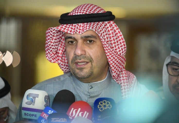 Kuwait: Combating Human Trade and Residency law Violators are related to National Security