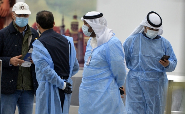 COVID-19: Kuwait announces 751 new coronavirus in 24 hours