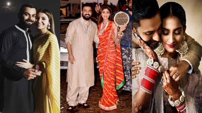 Top 12 Richest Husbands of Bollywood Actresses