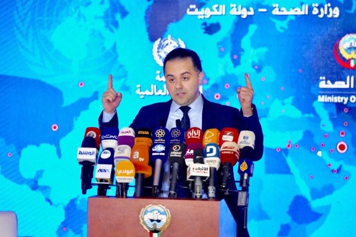 Kuwait Announces 454 new COVID-19 Cases, 7 More Deaths