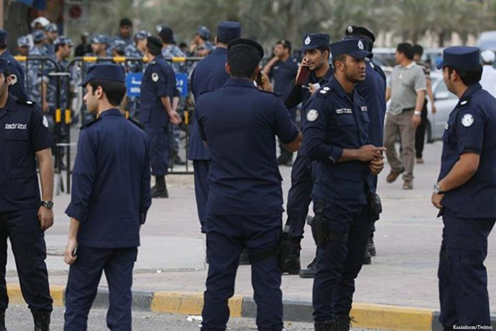 Kuwait: Residents still under full curfew are allowed freedom of movement within their own areas