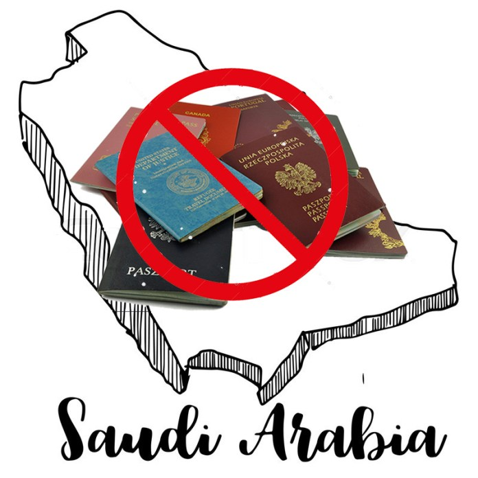 Saudi Arabia: No entry for expat residents until end of COVID-19 pandemic crisis