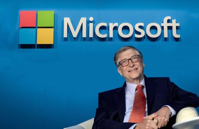 Here's what Bill Gates thinks may happen after October 2020
