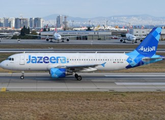 Jazeera Airways & AirAsia Each Provide 50,000 Tickets to Frontline Heroes