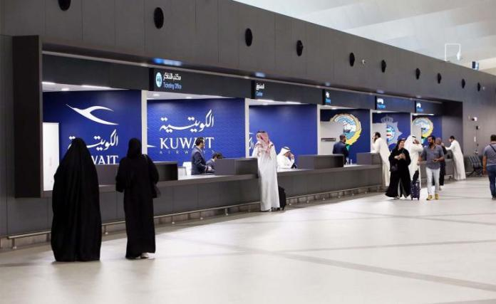Kuwait imposes ban of residents from seven countries