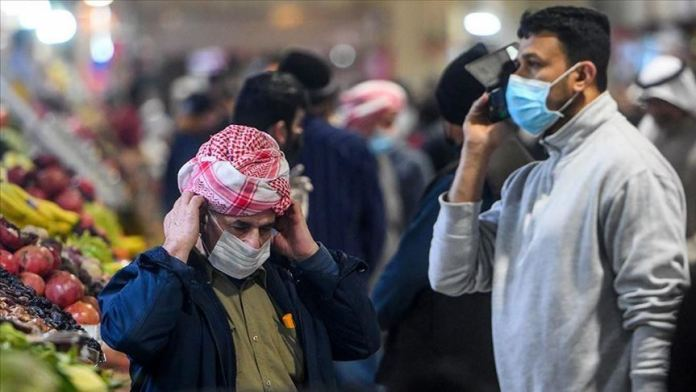 Wear a Mask or Face Jail in Kuwait and Qatar