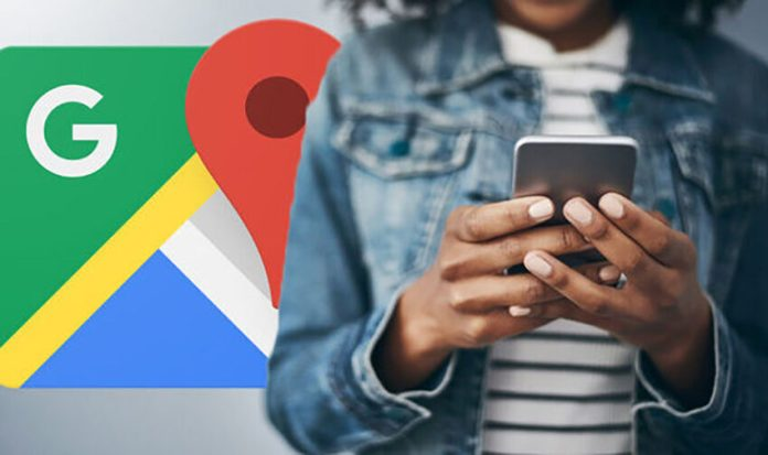 Google Maps just got a colorful, Redesigned