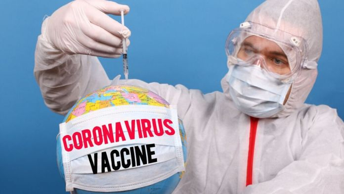 First Covid-19 vaccine To Be Registered By Russia