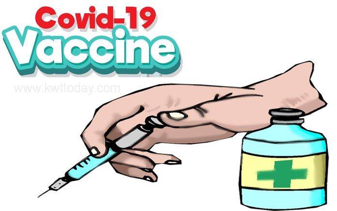 WHO Cheif: COVID-19 vaccine could come within a year