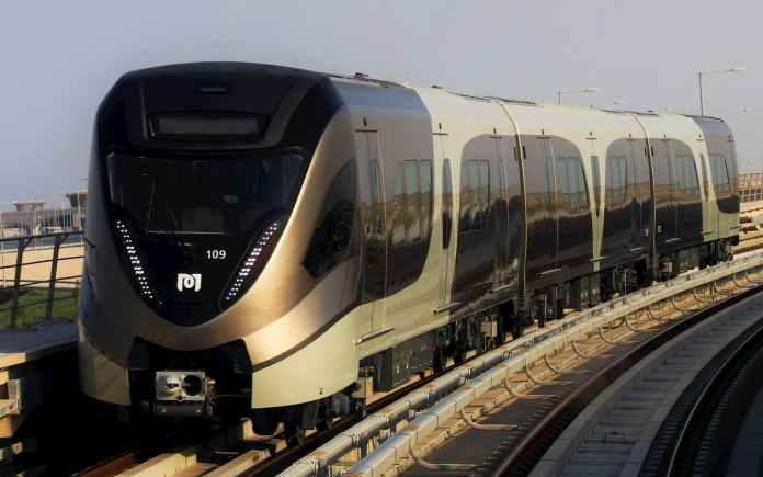 Qatar's bus and metro services to resume at 30% capacity