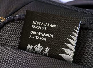 New Zealand now the most powerful passport in the world