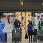 Kuwaitis and expats under home quarantine can travel abroad