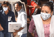 India: After Bharti Singh, her husband Harsh also arrested by NCB
