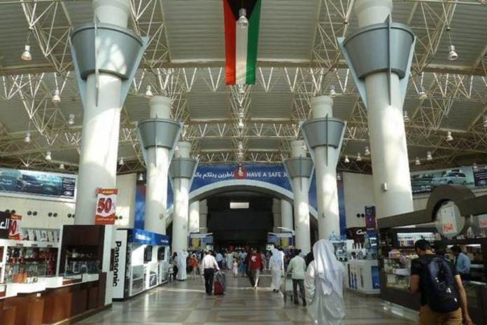 Kuwait airports will be closed till January 1st