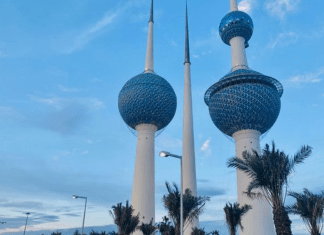 Kuwait allows expat teachers to travel for school break