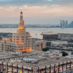 Doha named second safest city in the world