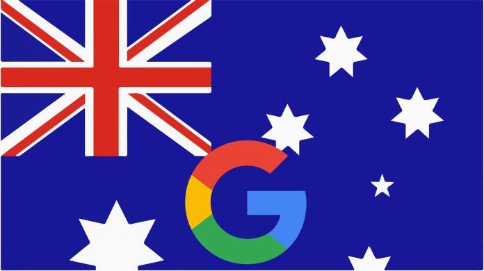Australia - Google threatens to take down search engine
