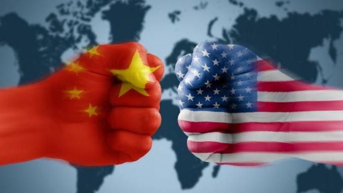 Biden warns China over human rights abuse
