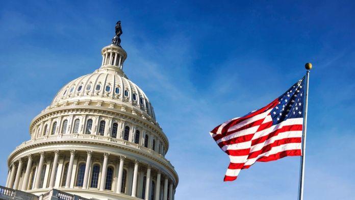 USA - House passes $1.9 Trillion Coronavirus relief package