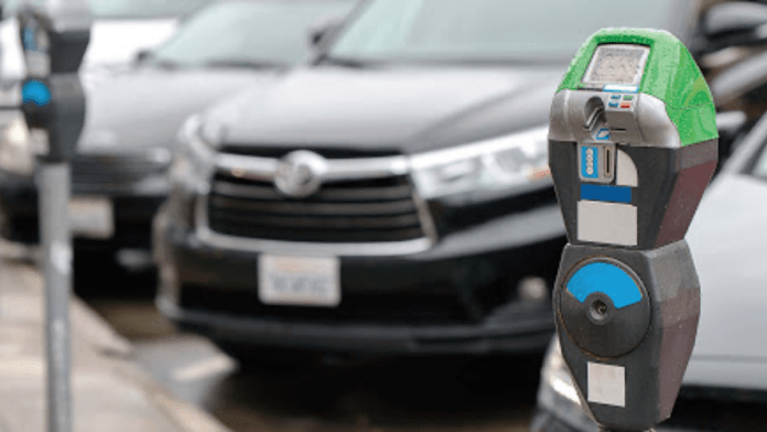 Kuwait's municipality plans to reinstate side parking meters
