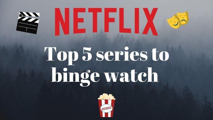 5 Netflix Original Series of 2021 to binge watch