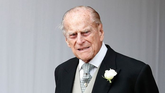 Prince Philip has been transferred to another hospital for treatment