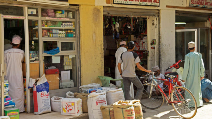 Oman rolls out 5% VAT on most goods and services