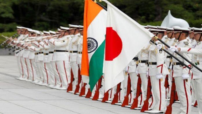 Covid19 - Japan to send 300 respirators to India