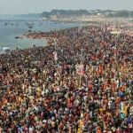 India - Hundreds test positive for Covid19 at Kumbh Mela