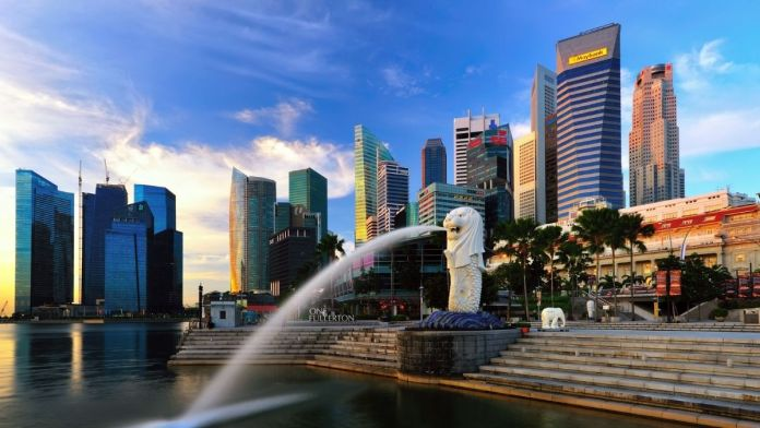 Singapore tightens Covid19 rules for travellers from India