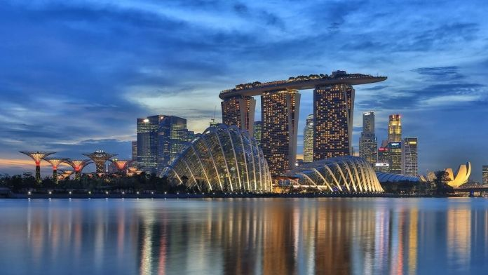 Singapore - The first country to accept digital travel pass from May