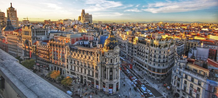 Spain to welcome overseas travellers with Covid certification from June