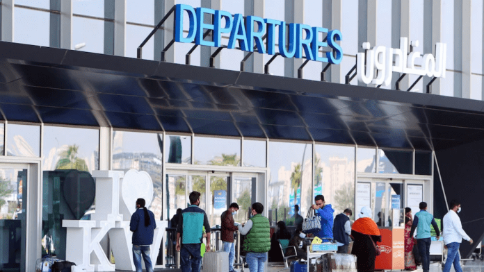 Kuwait bans unvaccinated citizens from travel abroad