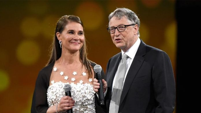 Microsoft founder Bill Gates and wife Melinda Gates announce divorce after 27 years of marriage