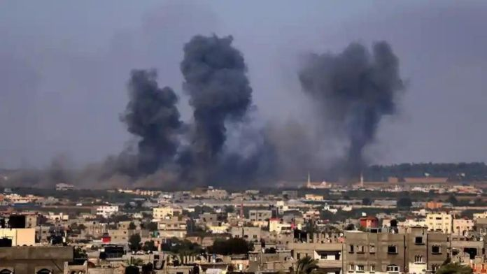 Israel-Gaza : Hamas will to agree to ceasefire