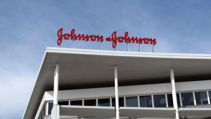 $230 million paid by Johnson & Johnson to New York State to settle opioid claim