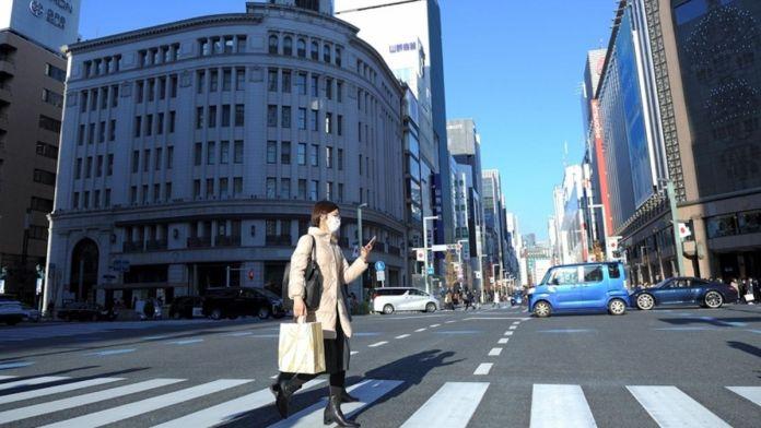كوفيد 19: اليابان توسع حالة الطوارئ