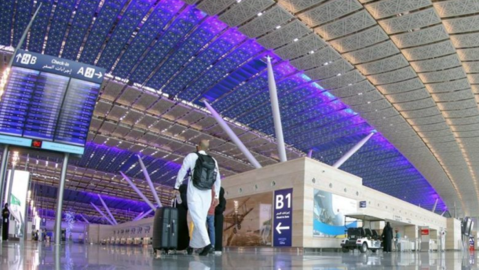 Saudi: Hefty fines for arrivals from COVID-19 affected countries