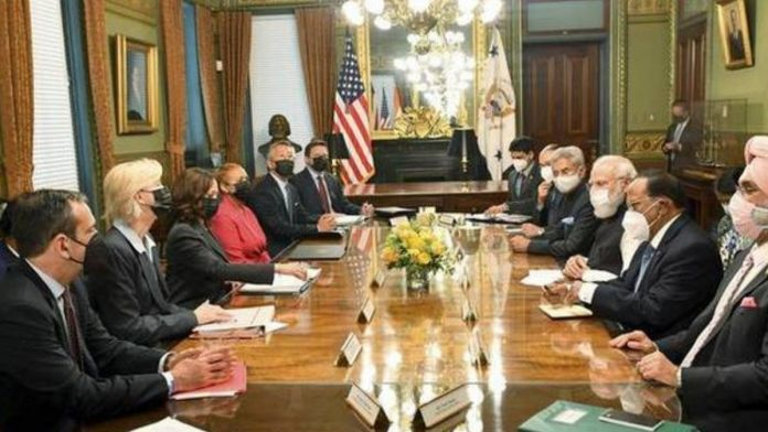 France and U.S. have 'very strong interests' in strengthening relationships with India : U.S. Secretary of State