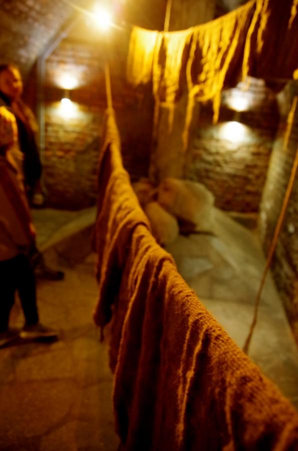 O tym co to jest Kłodzko - podziemna trasa turystyczna