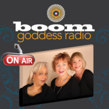 Boom Goddess Radio / KXCI