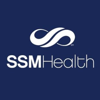 ssm audrain logo